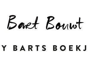 Barts Boekje Logo Media Studio Perspective
