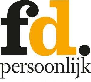 FD Persoonlijke Logo Media Studio Perspective