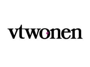 VTWonen Logo Media Studio Perspective
