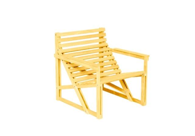 Weltevree Patio Easy Chair Gekleurd