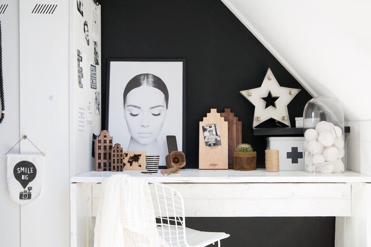 Duurzame kerstgeschenken met bedrijfslogo houten borrelplanken