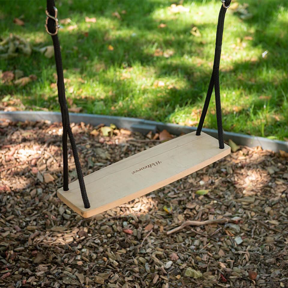 Weltevree Swing schommel voor binnen en buiten bij Studio Perspective.