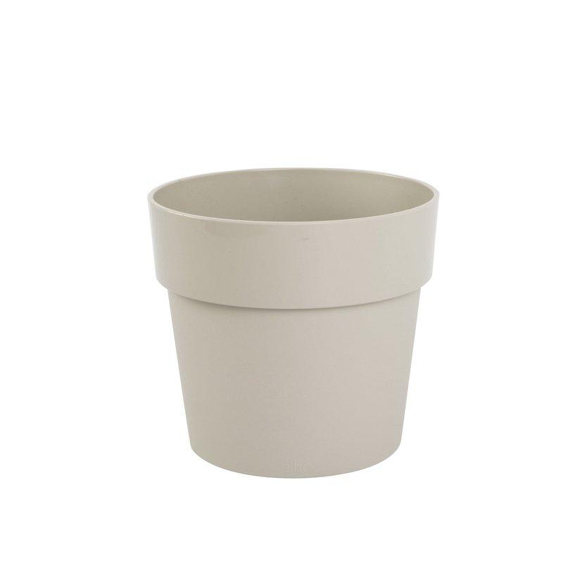 bloempot-grijs-voor-fency-wandrek-tolhuijs-design