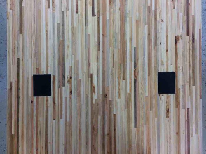 houten tafelblad tolhuijs design