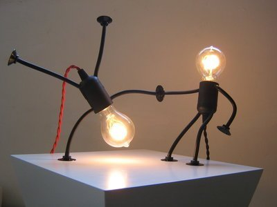 mr bright lampen