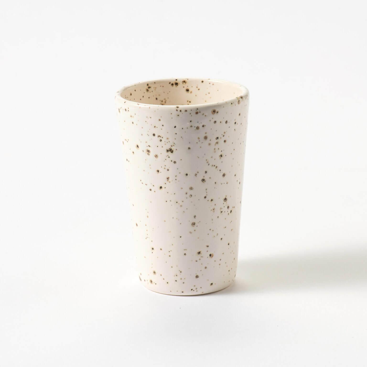 Koffiekop Spikkels