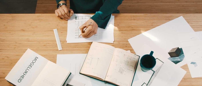 Duurzaam Design op maat met Studio Perspective