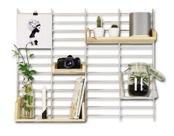 Roomie Pakket Fency van Tolhuijs Design in kleur zwart