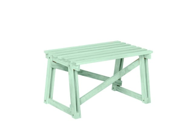 Patio Side Table keur groen Weltevree bij Studio Perspective