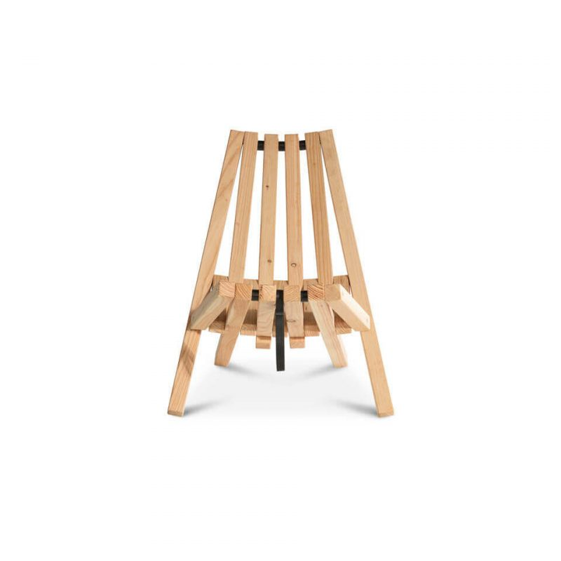 Fieldchair Weltevree bij Studio Perspective