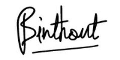 Binthout logo
