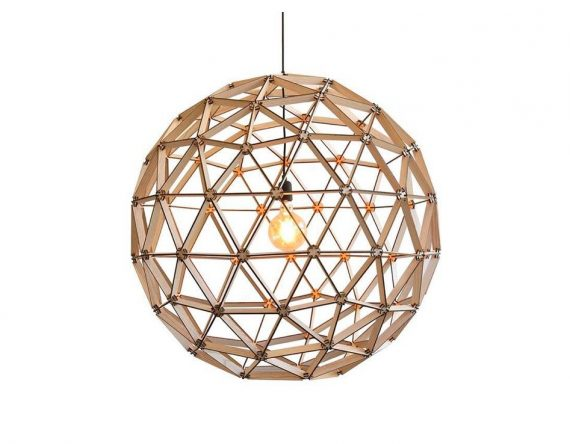Bolle lamp