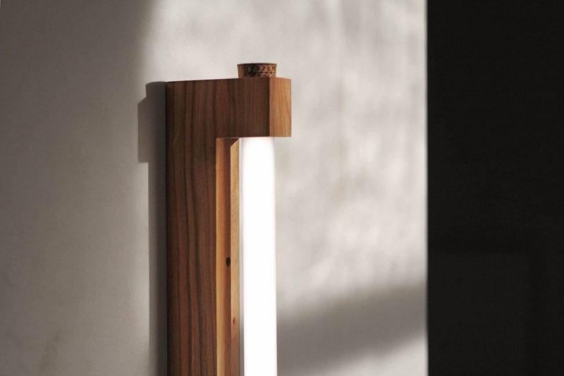 Ninebyfour Waarmakers hanglamp van Stadshout bij Studio Perspective.