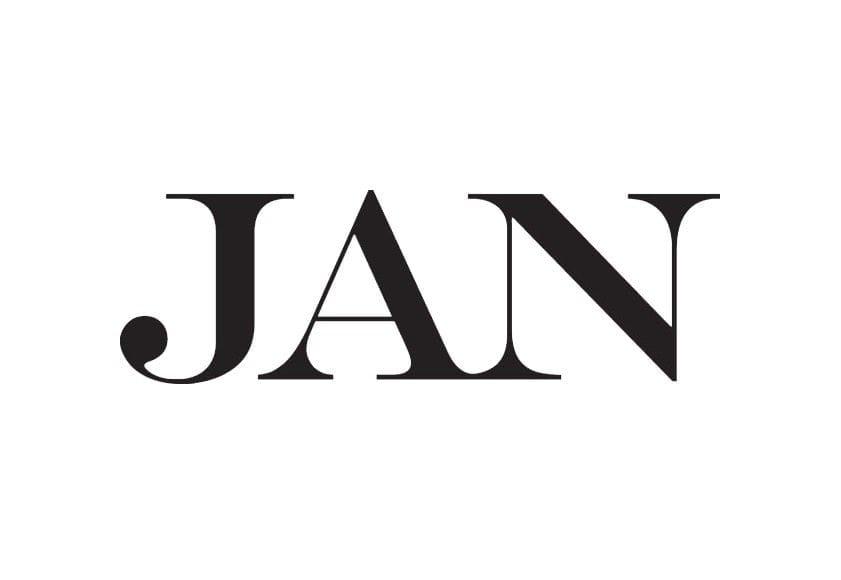 JAN MAGAZINE over Studio Perspective duurzame lamp Chicken-spot van de makers Van Tjalle en Jasper