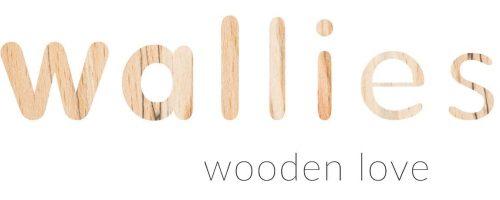 Wallies logo