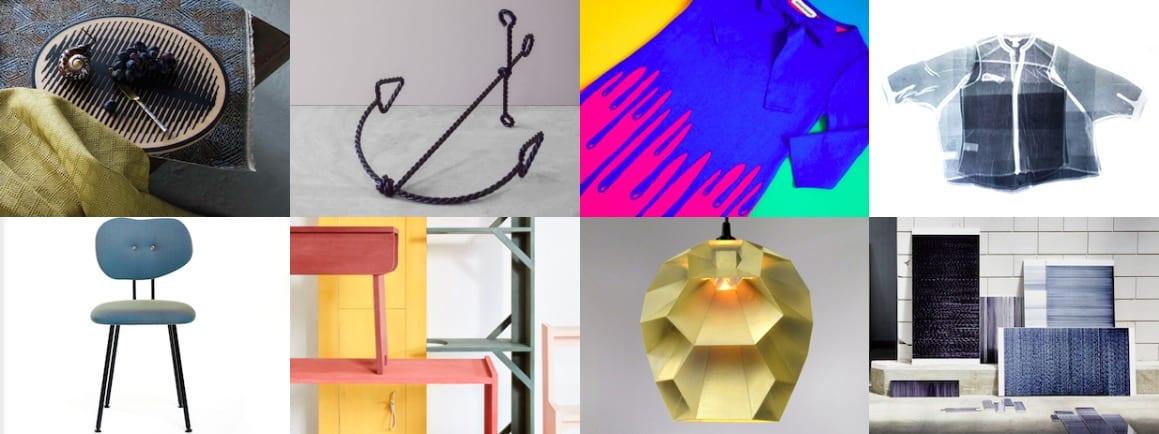 Duurzaam design tijdens OBJECT Rotterdam 2019