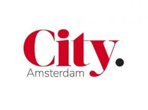 logo City Amsterdam