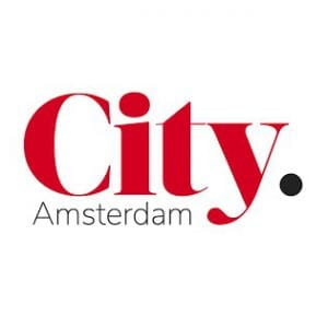 logo City Amsterdam