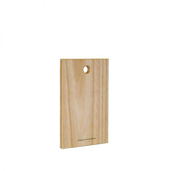 Binthout Snijplank 17 x 30 cm Essen duurzaam en origineel relatiegeschenk bij Studio Perspective.