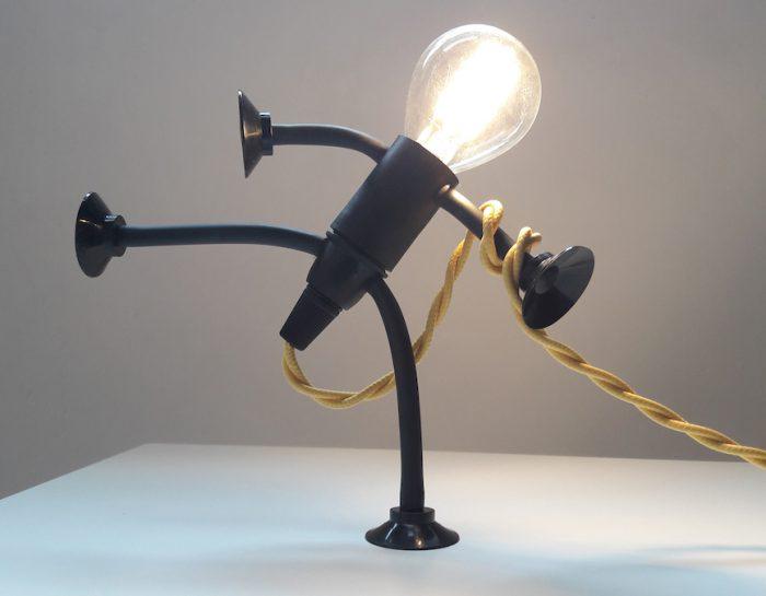 Mr. bright lamp kopen bij Studio Perspective