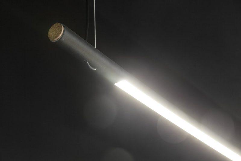 Duurzame LED buislamp