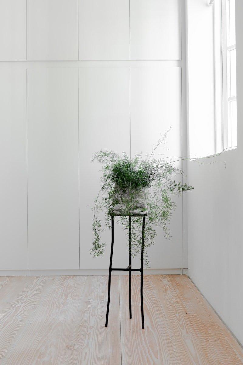 K'willeminhuis bijzettafel 't tafeltje bij Studio Perspective