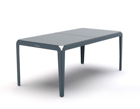 Weltevree Bended Table design tuintafel