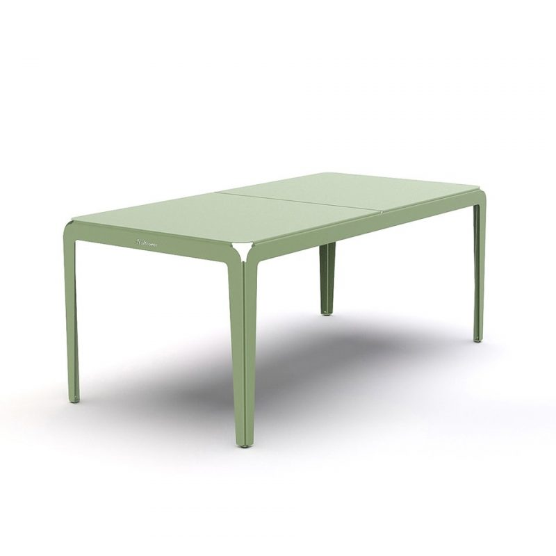 Weltevree Bended Table design tuintafel