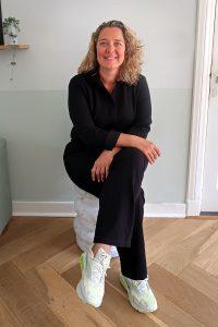 Irene Smit Eigenaar Studio Perspective