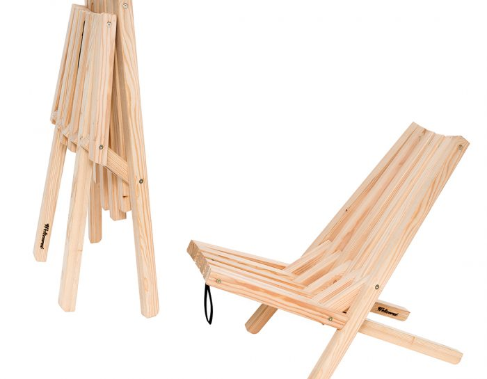 Weltevree fieldchair set van 2