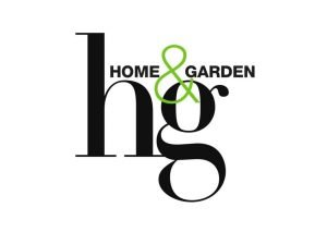 Home Garden Logo Media Studio Perspective