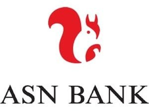 ASN Bank Logo Logo Media Studio Perspective