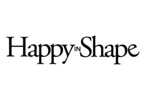 Happy In Shape Logo Media Studio Perspective