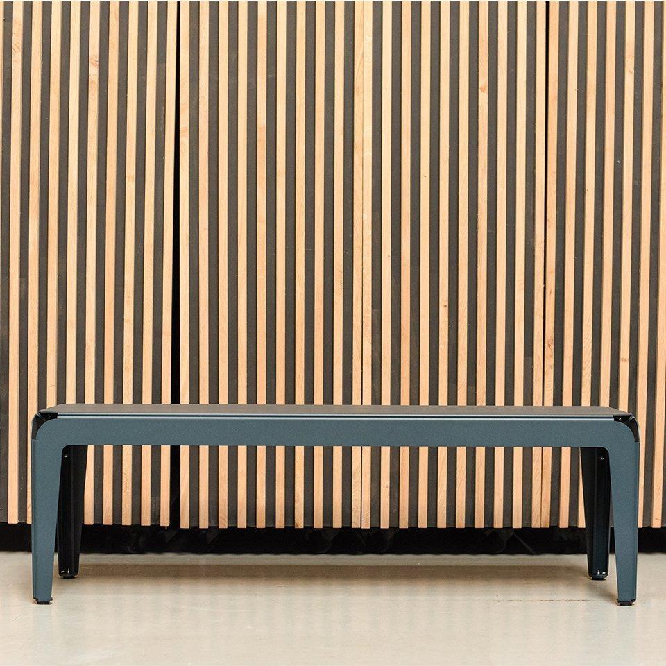Weltevree Bended-bench-grey-blue-above-