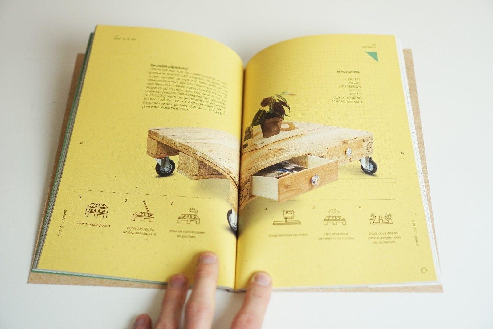 Fency-Mini-Mintgroen-wandrek-Tolhuijs-Design