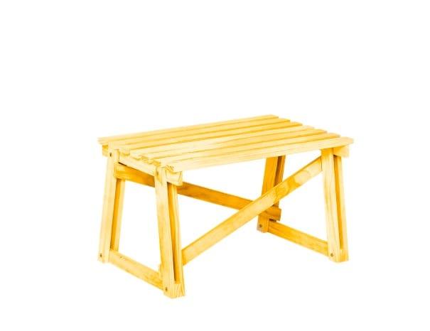 Weltevree Patio Side Table – Geel