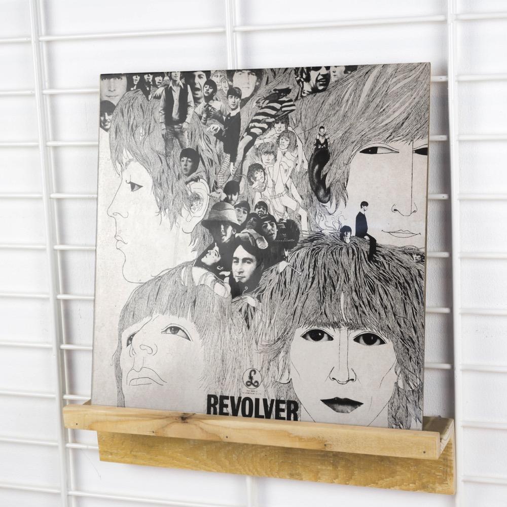 Houten Vinyl Plank voor Fency