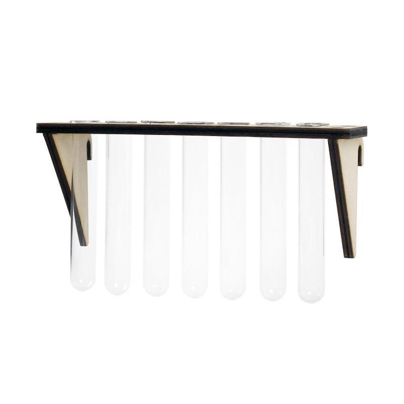 Tolhuijs-Planten-plank-Reageerbuisjes-voor-wandrek-Fency-bij-Studio-Perspective