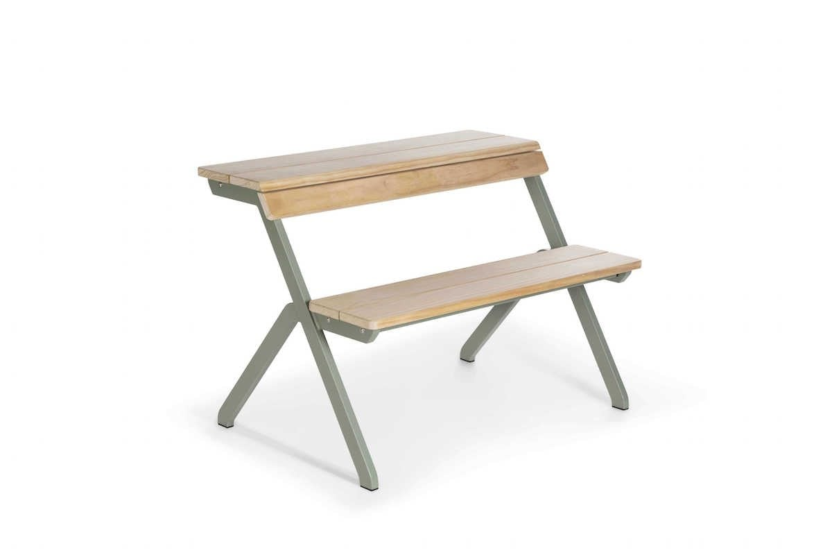 Weltevree Tablebench 2-zits