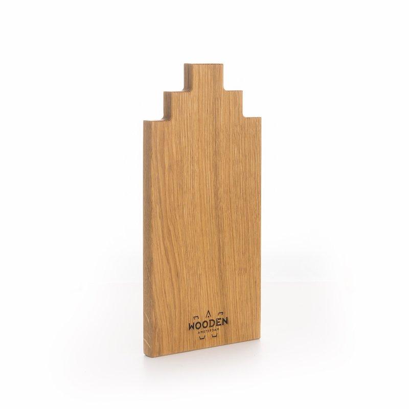 Wooden Amsterdam Serveerplank Eiken