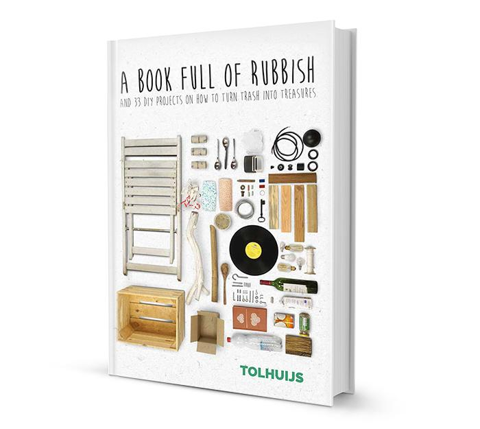 Tolhuijs A Book Full Of Rubbish