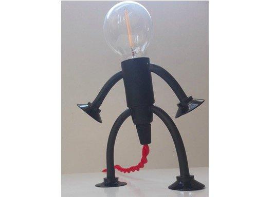 mr.bright lamp