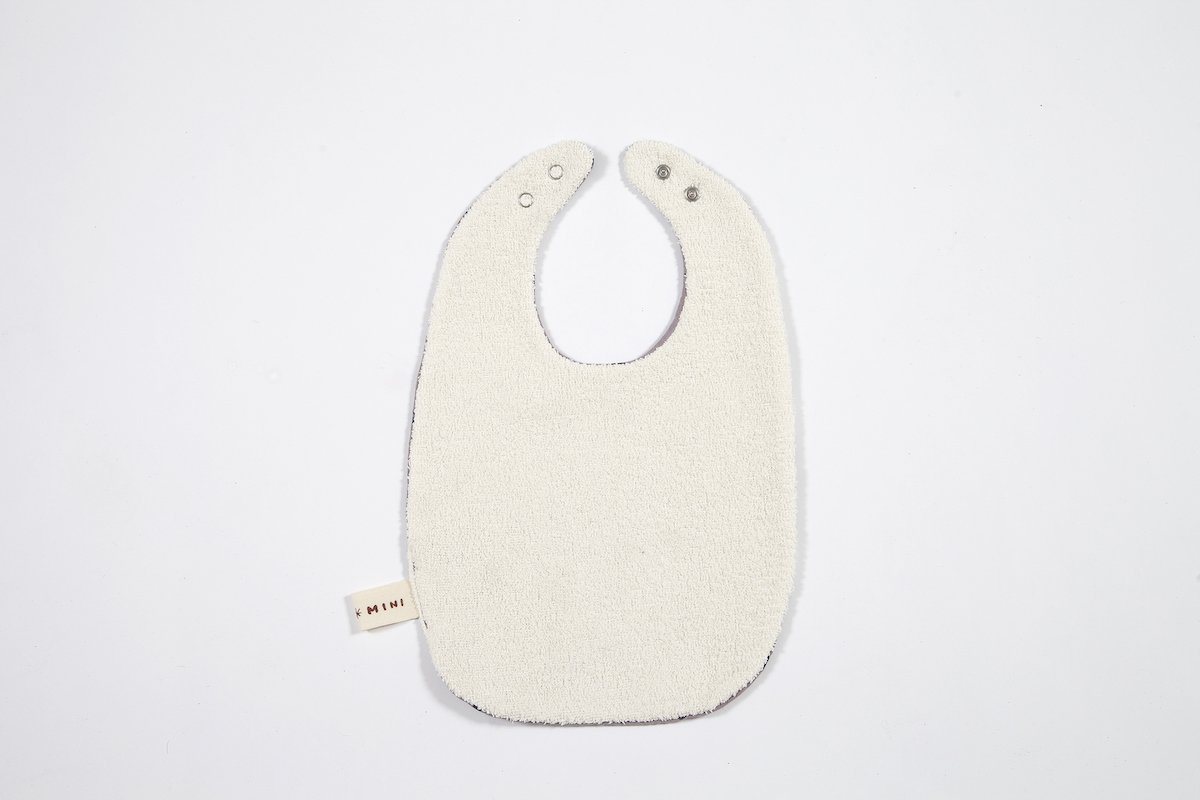 Organic cotton slabber van Boro*Mini bij Studio Perspective