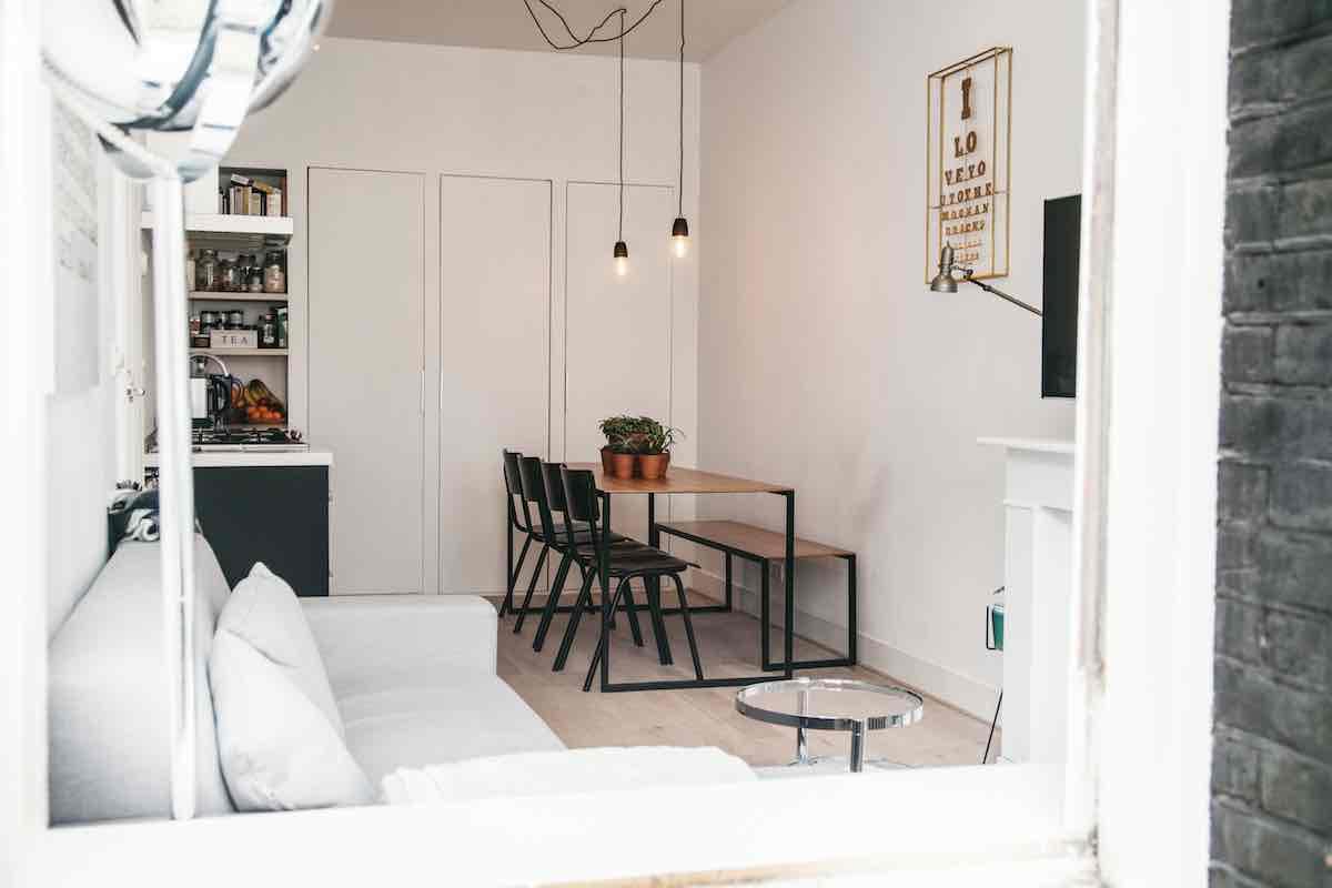 Designtafel LLoyd Mogelijkheid Collectie Studio Perspective, C-more Concept store