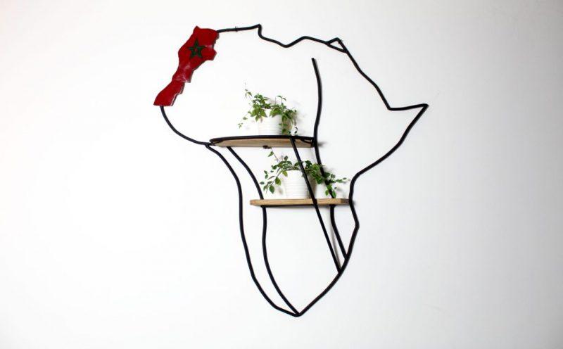 Wandrek Afrika Marokko Of Somalie