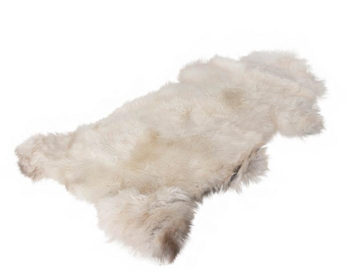 schapenvacht wit texelaars Weltevree bij Studio Perspective