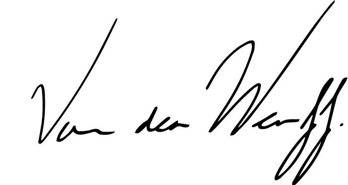 Van Der Werff Design