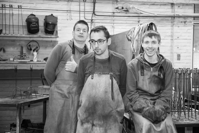 Makers K'willeminhuis duurzaam design