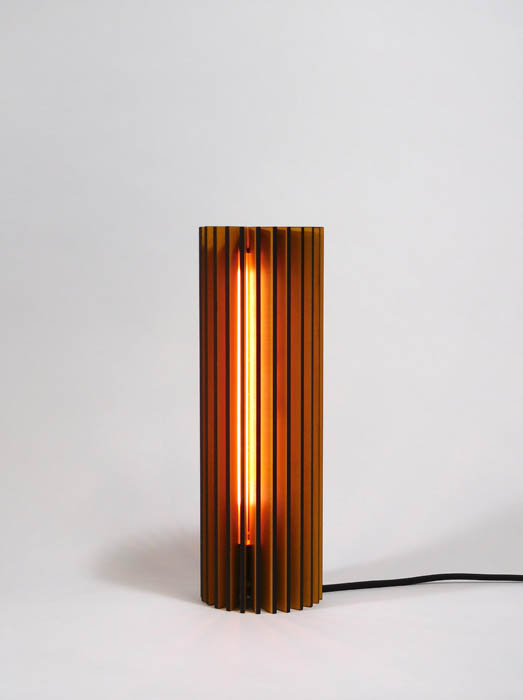 Tafellamp Nr. 1 Van Der Werff Design