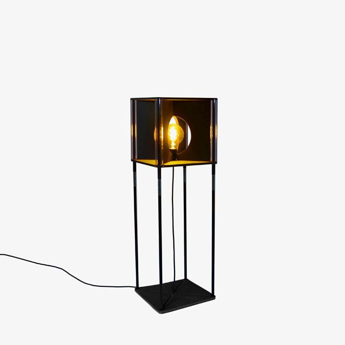 Estendia Vloerlamp Cube
